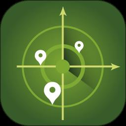 战迹(地图定位软件)
