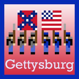���ر��Ÿ��˹��(Pixel Soldiers Gettysburg)