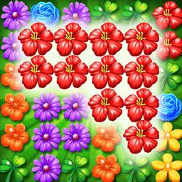 梦幻花园养成记(Garden Flowers Blossom)