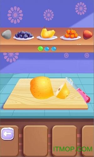 儿童做蛋糕游戏软件 v1.0 安卓版 1