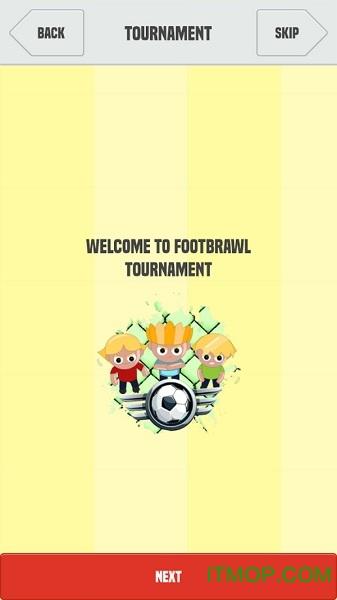 疯狂街头足球 v1.0 安卓版 1