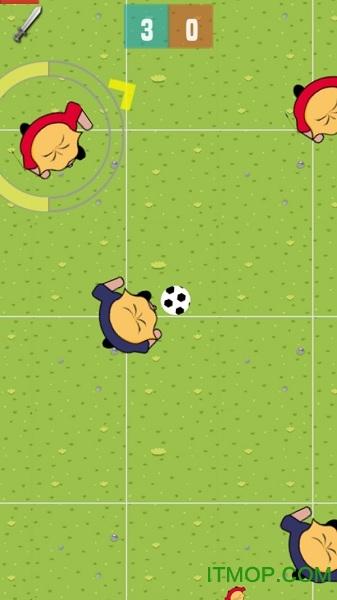 疯狂街头足球 v1.0 安卓版 3