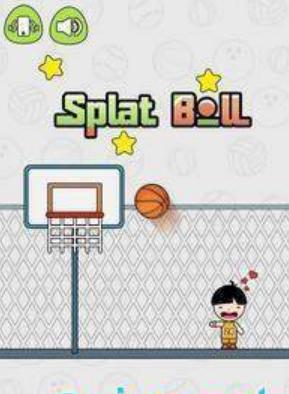 劈球(Splat Ball) v0.2 安卓版 0