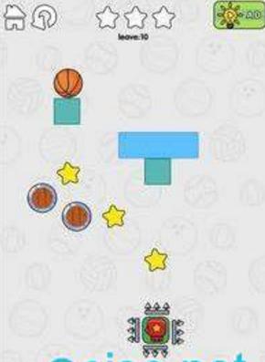 劈球(Splat Ball) v0.2 安卓版 2