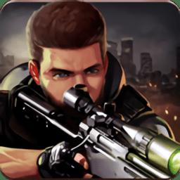 摩登狙击手无限金币钞票版(modern sniper.apk)