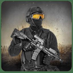 突击队信条战场生存(Commando Creed Battlefield Survival)