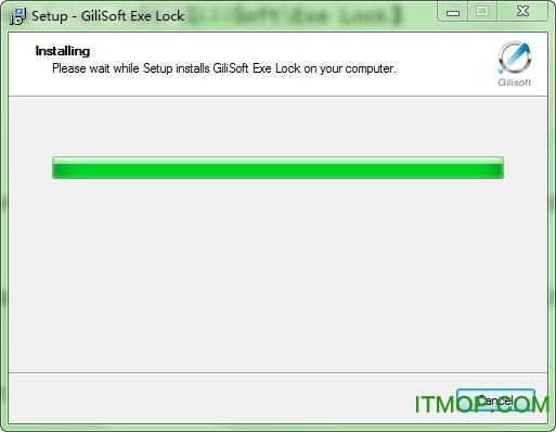 Gilisoft EXE Lock龙8国际娱乐唯一官方网站