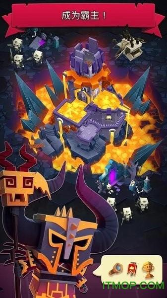 地狱王国下载