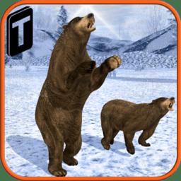 黑熊复仇记最新版(Bear Revenge 3D)