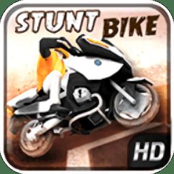 特技自行车骑士无限金币版