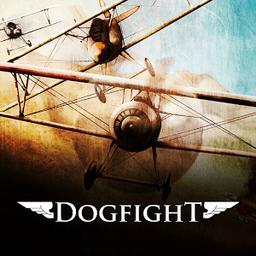 空中缠斗(Dogfight)