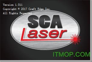 SCA Laser中文版