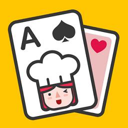 纸牌餐厅内购破解版(solitaire cooking tower)