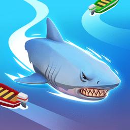 鲨鱼大乱斗中文版