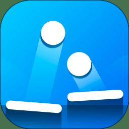 双盘杂技游戏(Double Juggle)