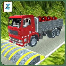 卡车司机模拟器3D手机版