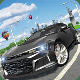 肌肉车模拟驾驶(Muscle Car ZL)