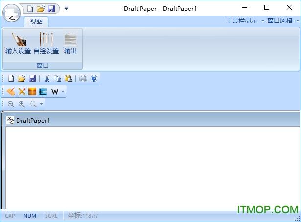 Draft Paper