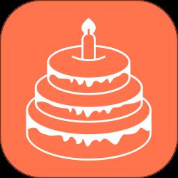 蛋糕来了软件