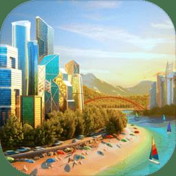 城镇建设者内购破解版(CityTopia)