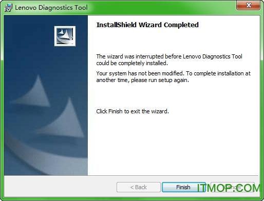 Lenovo Diagnostics Tool(联想硬件检测工具) v4.29.0 免费版 0