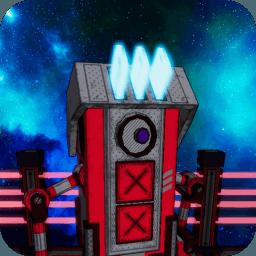 机器人指挥者关卡解锁版(Bewildebots)