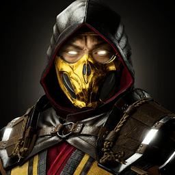 真人快打X直装版(Mortal Kombat X)