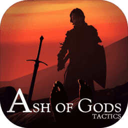 神之灰�a�鹦g�荣�破解版(Ash of Gods: Tactics)
