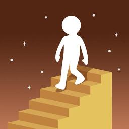 困倦的阶梯(Drowsy Steps)