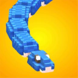 蛇蛇争霸赛无限钻石版