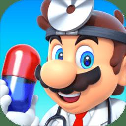 马力欧医生世界(Dr. Mario World)