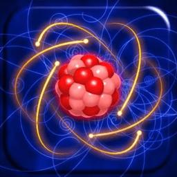 原子核聚变(Atomic Fusion)