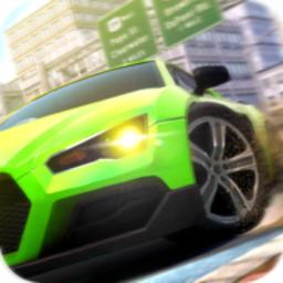 汽车速度模拟器3D手游