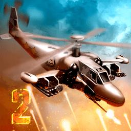 大炮直升机2(Heli Invasion 2)
