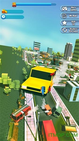大汽车司机 v0.1 安卓版 3