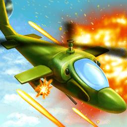 大炮直升机(Heli Invasion)