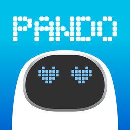 Pando机器人编程