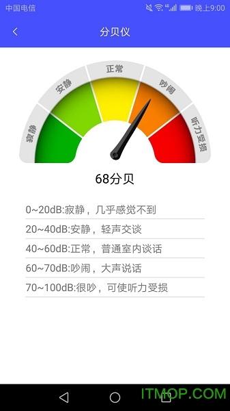尺子专业测距仪 v1.5 安卓版1
