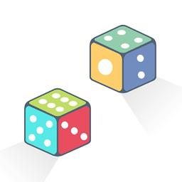 两个骰子(Two Shapes)