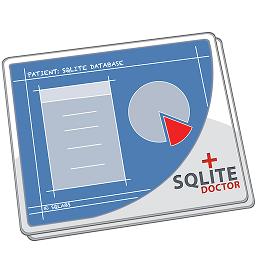 SQLiteDoctor(sqlite����煨�凸ぞ�)
