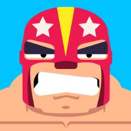 吵�[的摔跤(Wrestling)