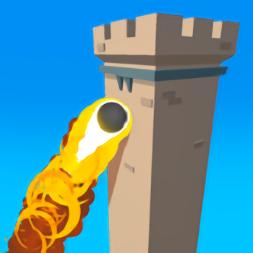 防御城堡�o限金�X破解版(Castle Defense)