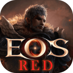 Eos Red韩服