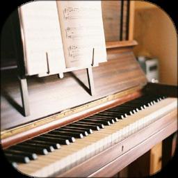 跟我一起学钢琴