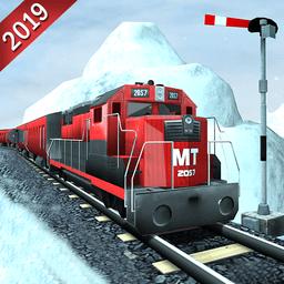 火车驾驶模拟器2019(Hill Train Simulator 2019)