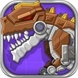 机器终结者暴龙(Robot Termiator T-Rex)