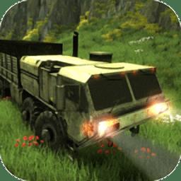 越野卡车模拟器3内购破解版