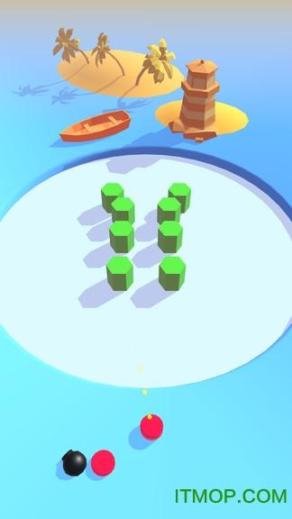 撞击冰球 v1.7 安卓版 0