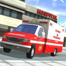 救护车模拟器破解版