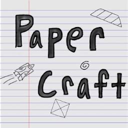 纸涂鸦工艺游戏(paper doodle crafta)
